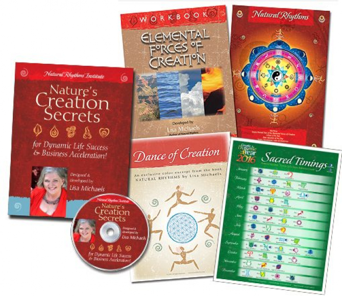 FREE: 3 Days to Accelerate Your Power NOW