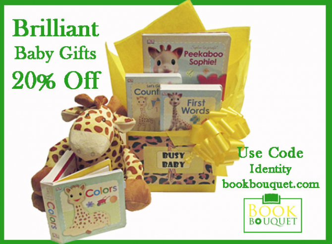 20% Brilliant Baby Gifts
