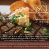 Poconos: Enjoy a Free Appetizer at SCI