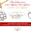 Make a Difference This Holiday: Jewelry & Giftware