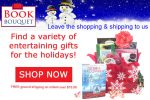 Gifts: Free Shipping on Gift Book Bouquet Baskets