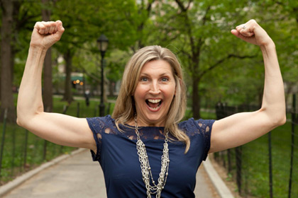 FREE: 5-Day Website Challenge: Patty Rose