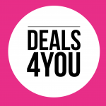 Deals4You: Identity Magazine
