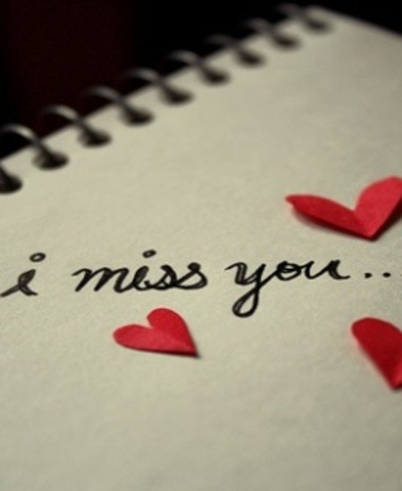 What To Do When You Truly Madly Deeply Miss Someone