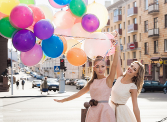 How to embrace your twenties