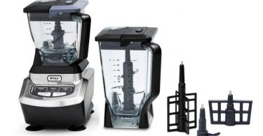 Ninja Kitchen System Reviews