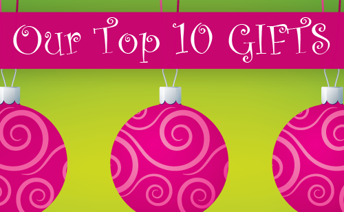 Top BEST 10 Holiday Gifts for Women