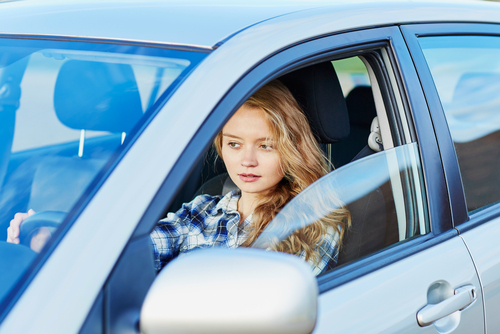 Teen Drivers and Car Safety Tips