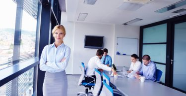 How Gender Diversity in the Workplace Creates Success