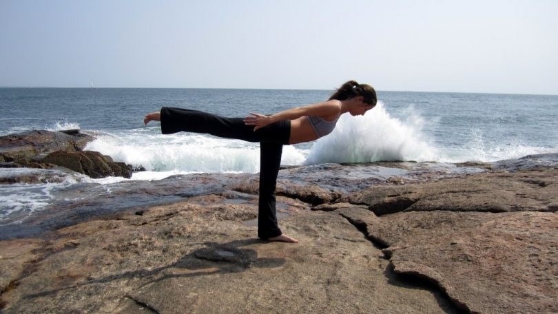 How Yoga Saved Me From Committing Suicide