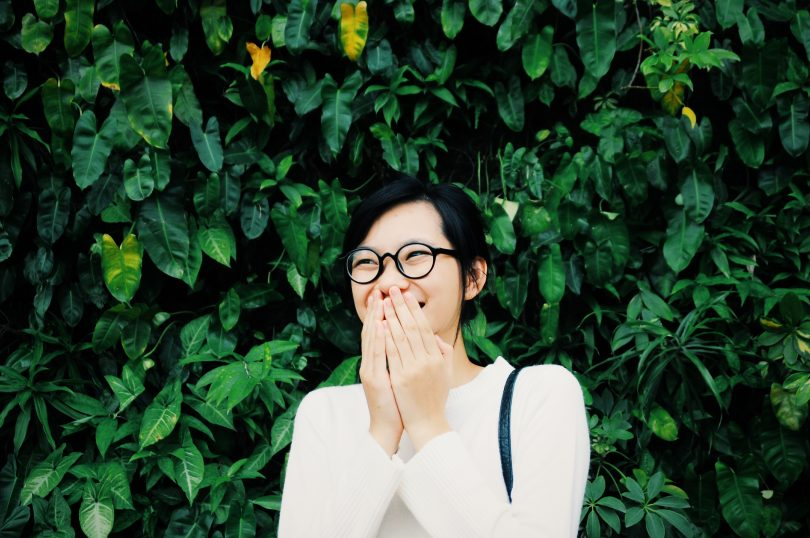 The Importance of Laughter & Your Happiness