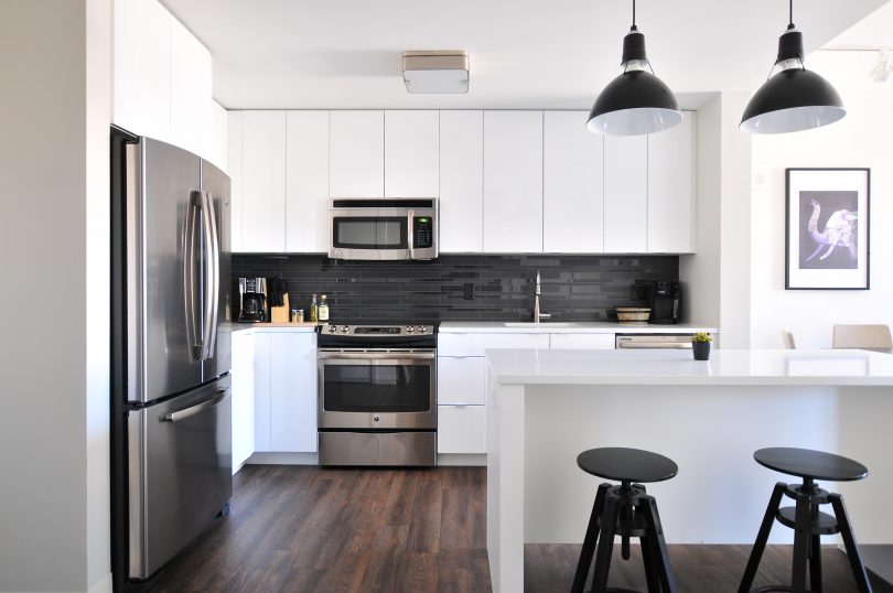 Proper Materials for Kitchen Remodels With a Personal Touch