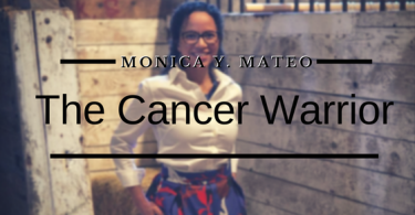 Cancer Warrior