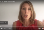 4 Actions You Must Take to Be Successful
