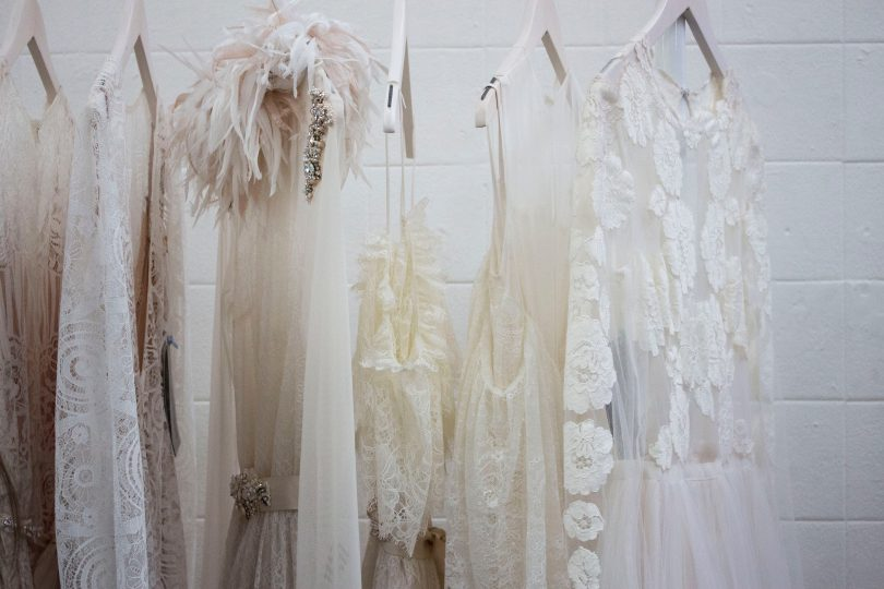 Why Fashion Stores Are Going for a Minimalist Approach