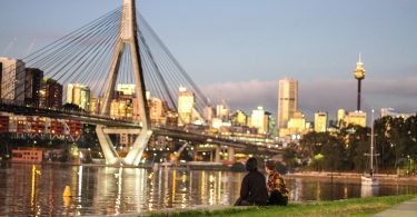 More Than Movement - Why Do People Migrate to Australia?