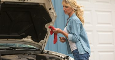 The Car Maintenance Checklist Every Woman Should Have