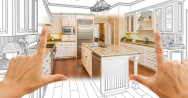 4 Ways to Prepare for a Kitchen Remodel