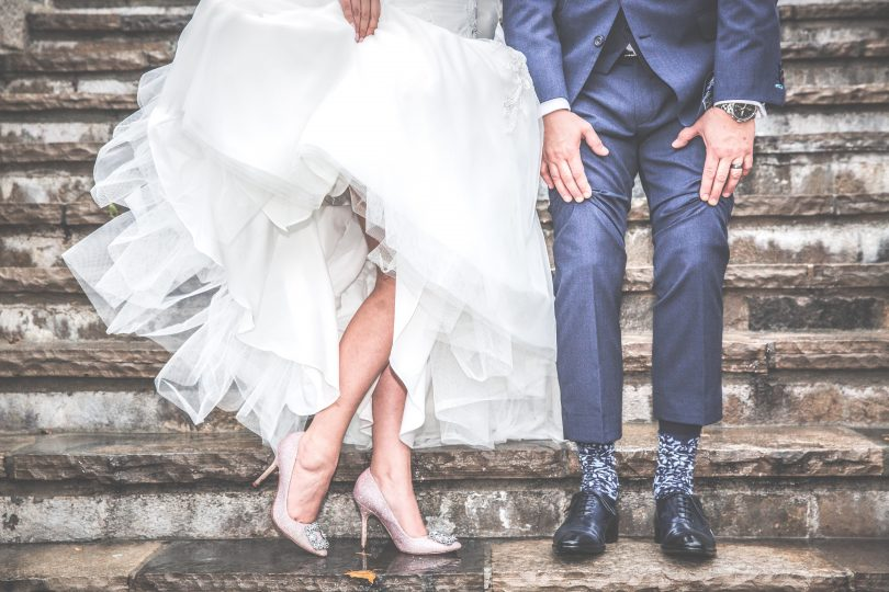 5 Simple Tips to Plan The Most Unique Wedding Reception