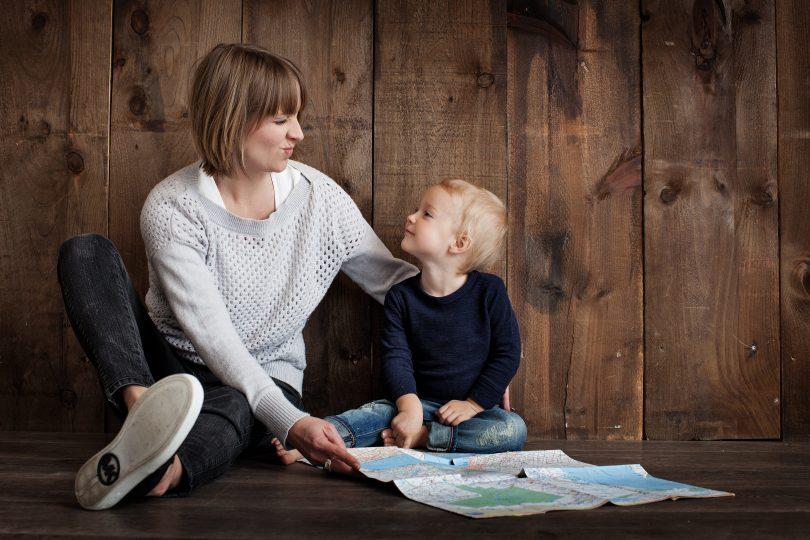 Balancing Life as a Career-Minded Mother