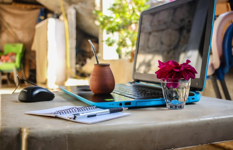 What You Need to Know Before Becoming a Digital Nomad