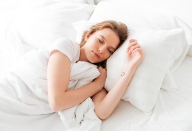 Tips to Support Healthy Sleeping Habits