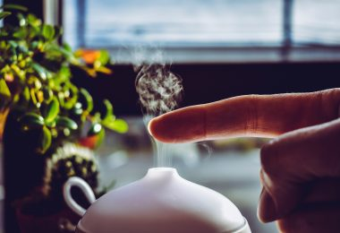 Aromatherapy: Your Ally in Self Improvement