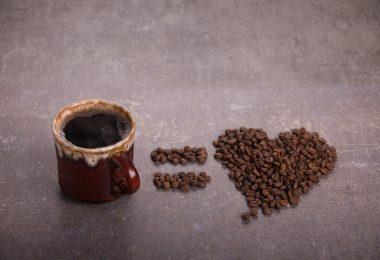 Six Unique Health Benefits to Coffee