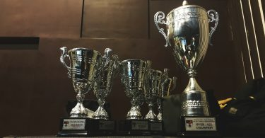 Trophies Improve Personal Development For All