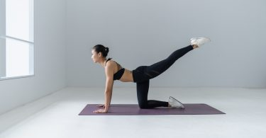 4 Great Ways to Get to Your Definitive Body