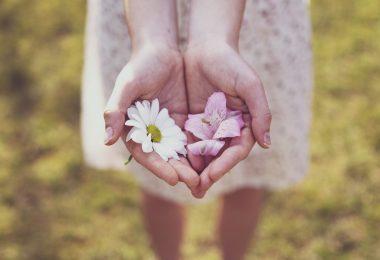 4 Healthful Tips for Spring Renewal