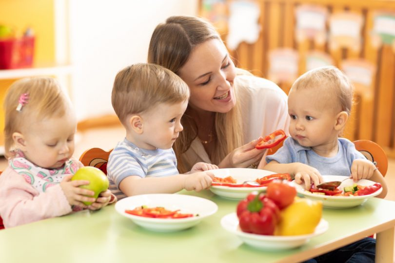 3 Tips to Help Keep Your Babysitter & Your Kids Safe While You Are Away