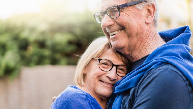 Dating Websites for Seniors Over 65