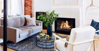 Achieving California Casual Home Decor Style