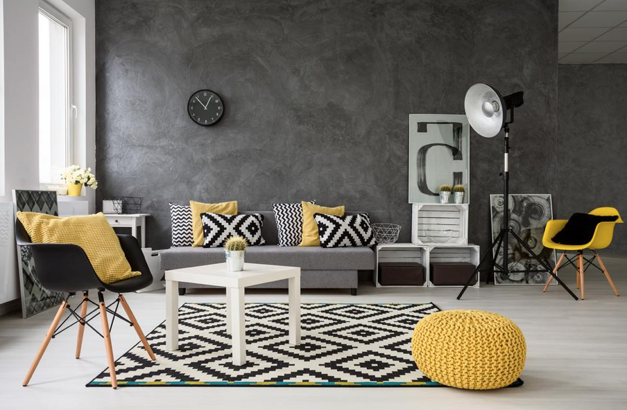 How to Redecorate Your Home for a More Modern Look