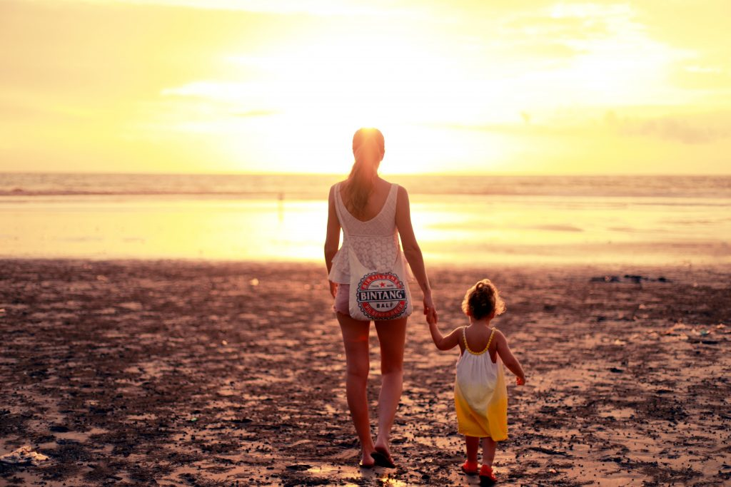 Co-Parenting After a Marriage Separation