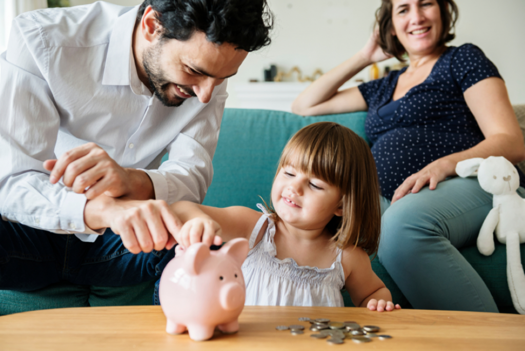 How to Handle Your Family's Finances