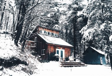 4 Tips for Preparing Your Home for Winter