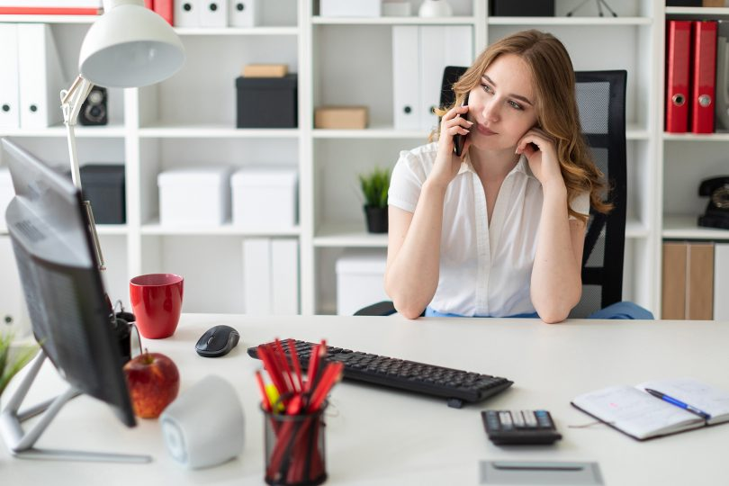 Realistic Tips to Keep You Healthy at Work