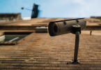 How to Protect Your Home Using Solar-Powered Security Cameras
