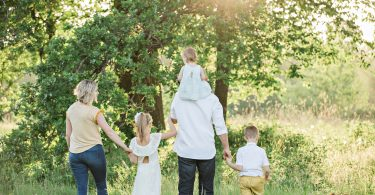How to Start Building a Family Budget that Works