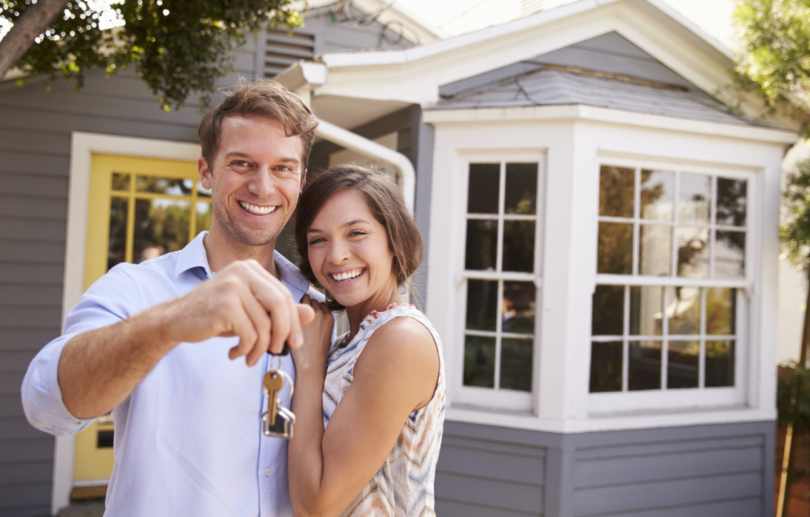 What to Know Before Buying Your First Home