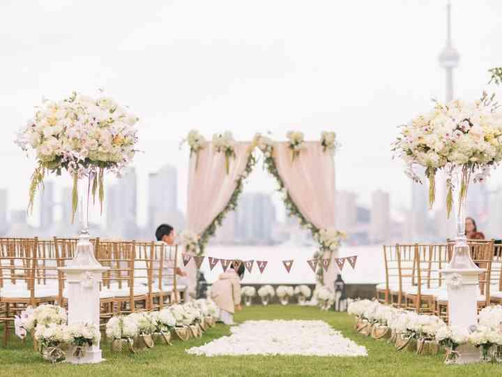 Amazing Decorating Ideas - Your Wedding Reception on a Budget