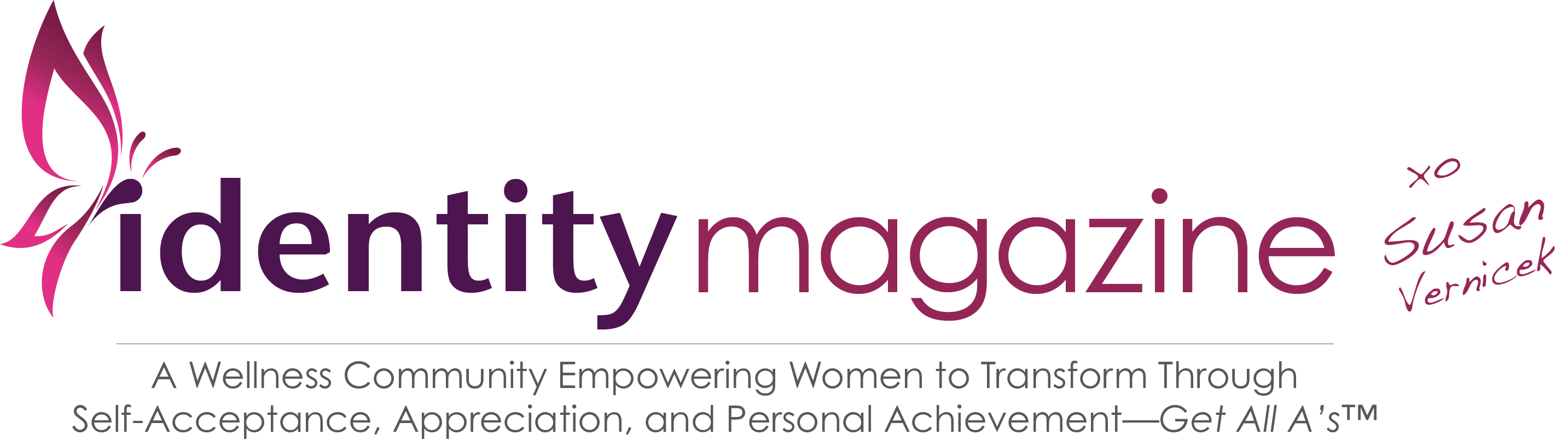 Identity Magazine for Women (under construction)