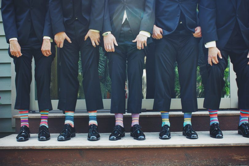 4 Simple Throwback Shoe Styles for Your Man