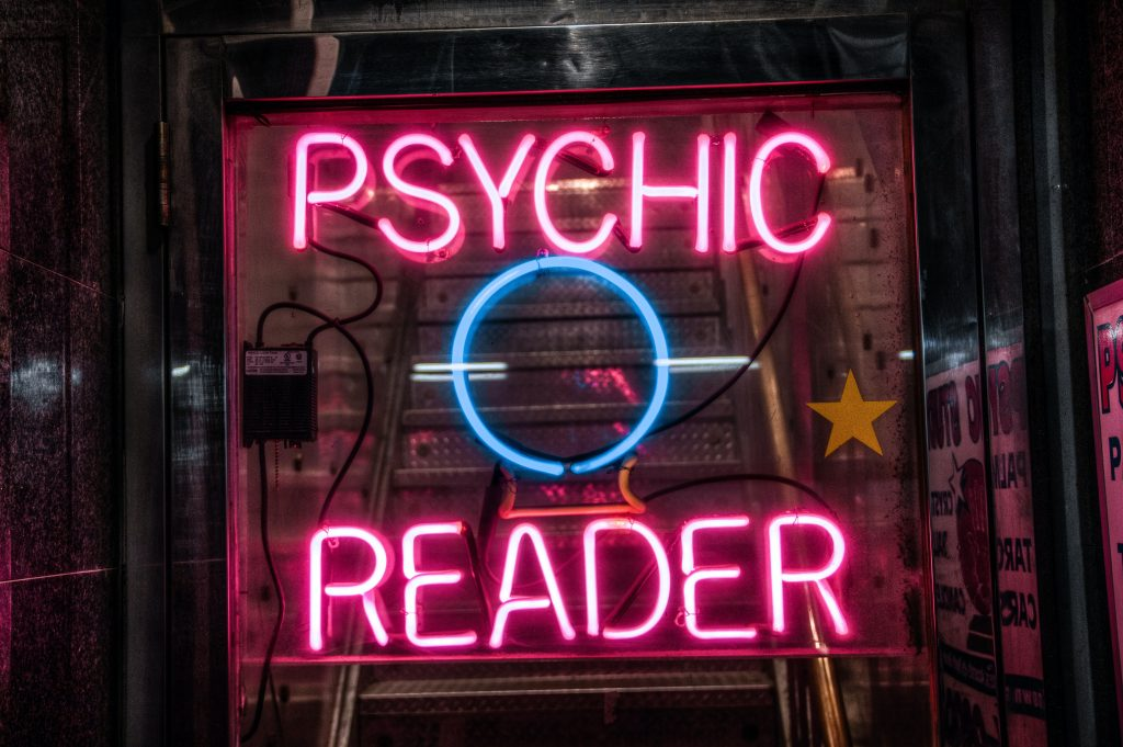 Here's How a Psychic Reading Can Help Fix Your Relationship