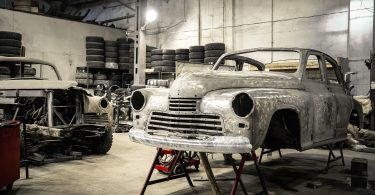 How to Get Started with Your Own Car Repair Business