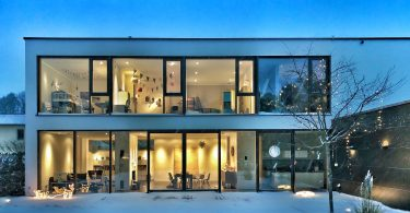 5 Ways to Make Your House More Modern and Sleek