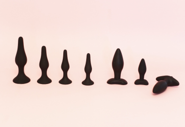 Anal Dildo Guide For Partners (Or Singles)