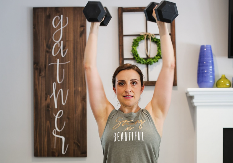 4 Steps to Stay Consistent With Your Workout Routine Now